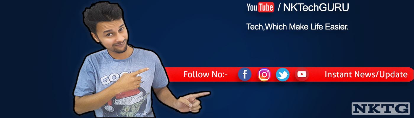 NK Tech Guru